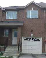 Townhouse in Bayview S.S area for rent - Richmond Hill
