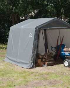 Wanted shelter for storage in good condition