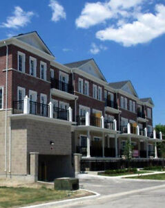 Townhome for Lease - Vaughan / Woodbridge