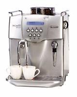 Saeco Machine à Espresso RI9724/47 INCANTO DELUXE