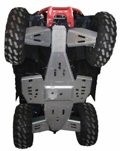 Ricochet OffRoad Skid Plates Canada ATV TIRE RACK We Price BEAT! Kingston Kingston Area image 2