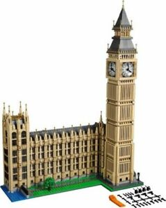 LEGO Creator 10253 Big Ben [Assembled]