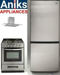 Apartment kitchen appliance Package Blow out Sale