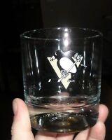 NHL Crown Royal Tumbler Glasses