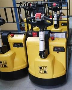 Hyster New Electric pallet truck (Pallet Jack) W45ZHD 27? X 48?