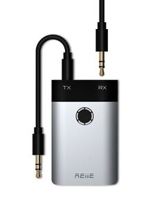 Bluetooth 2-in-1 Audio Adapter with Transmitter - AWESOME!