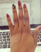Nail Artist/Technician- Nail designs, painting and manicure
