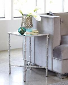 Very cute Twig Leg Accent Table