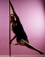 Pole Dance Your Way Into Shape!