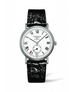 NEW Longines Presence AUTOMATIC L48054112 ON SALE 40% OFF