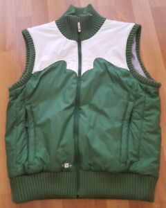 BURTON winter Vest- womens