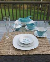 MCM Midwinter Stylecraft Stafforshire England Fashion Dinnerware