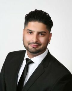 Trusted and reliable real estate agent