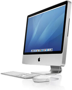"""20"""" iMac Good condition trade in's welcome"""