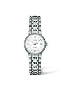 **NEW**Longines Presence L43214156 AUTOMATIC LADIES
