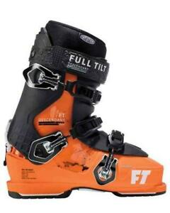 FULL TILT DESCENDANT 8 2019 SKI BOOTS 26.5 & 28.5