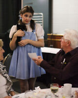 The Wizard of Oz Musical Murder Mystery at Grand River Raceway