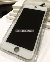 IPhone LCD LCD Display Touch Screen Digitizer Assembly Replace