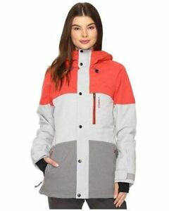 O'Neill Women's Coral Insulated Ski / Snowboard Jacket Small