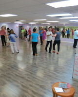 Dance Classes for Couples or Singles
