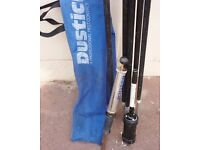 DUSTSTICK A PROFESSIONAL PEST CONTROL TOOL