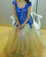 DRESS FOR SALE!