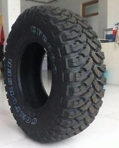NEW MUL TERRAIN & COMFORSER TIRES LOW LOW HO HO PRICES TRUCK