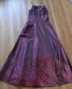 Formal dresses and gowns (size 4-6)