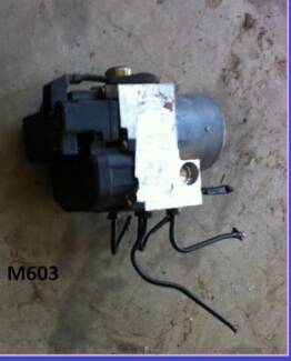 PEUGEOT 406 ABS PUMP (D9 WAGON) FREE DELIVERY M603