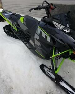 NEW 2017 ARTIC CAT M8000 162 TRACK COMES WITH EXTRAS 4K OFF