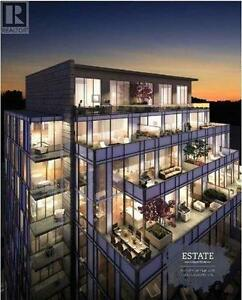 Spectacular Suite 1Br+ Library 1.5Wr North Views 128 PEARS Ave
