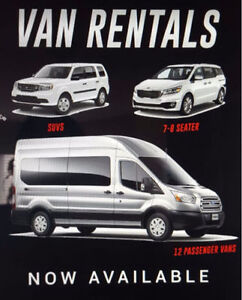 Rent a Car for month (long term rentals available)