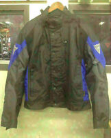 Dainese D-Dry motorcycle men's jacket