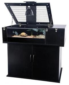 Large Tortoise Cage with Stand