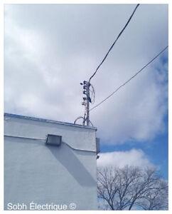 Maitre Électricien / Master Electrician West Island Greater Montréal image 3