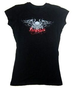 Easyriders Ladies Wicked Spine T-Shirt, Size Medium and XL London Ontario image 2