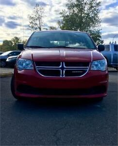 2012 Dodge Grand Caravan SE $109BI-WEEKLY BLUETOOTH, STO/GO SEAT