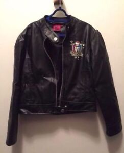 Monster High Coat - Excellent Condition