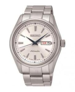 BRAND NEW Seiko Presage Automatic SRP527 <MADE IN JAPAN> SARY055