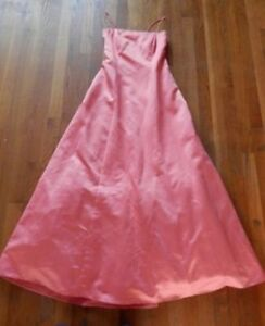 Prom, formal occasions - 6 dresses and 3 pairs of high heels