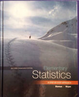 Elementary Statistics - A step-by-step approach - 2nd Edition