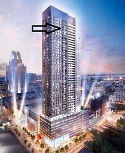 44th Floor! Tour des Canadiens Phase 1 - Condo for sale/à Vendre