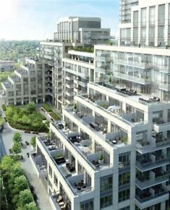 Luxury Brand New 2 Bdrm 2 Wshrm Condo in Richmond Hill-Yonge/16