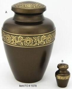 LARGEST CANADIAN SUPPLER OF CREMATION URNS & FUNERAL SUPPLIES Peterborough Peterborough Area image 3