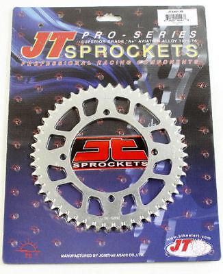 JT super lightweight rear sprocket  Kawasaki KX85 KX100 Suzuki RM100 49
