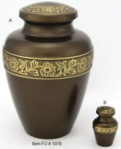 LARGEST CANADIAN SUPPLER OF CREMATION URNS & FUNERAL SUPPLIES Cornwall Ontario image 3