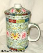 Tea Cup Strainer