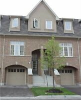 Pickering and Ajax Townhouses and Homes for Rent