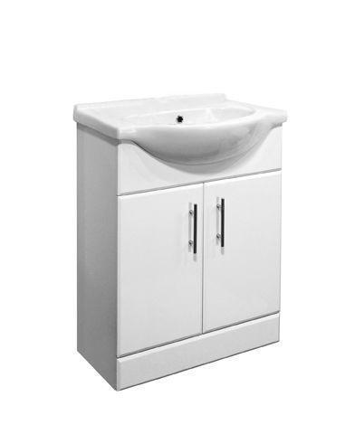 bathroom basins with cabinets bathroom basin cabinet sink basin storage ebay 10985
