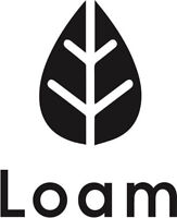 Deliver with Loam on your time